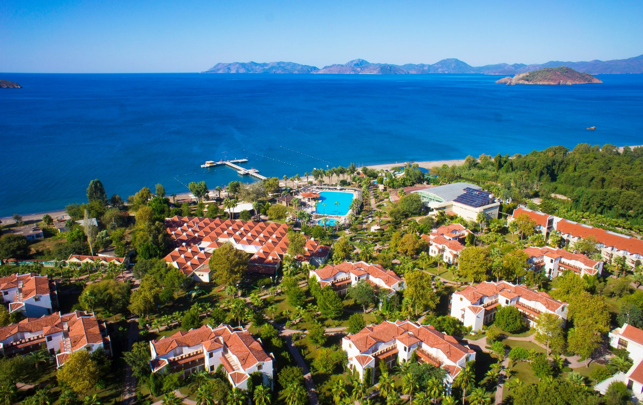 Properties For Sale in Fethiye