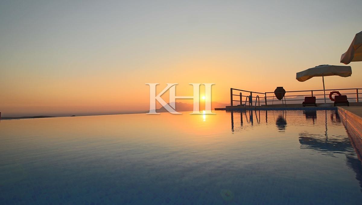 Holiday homes in Kalkan