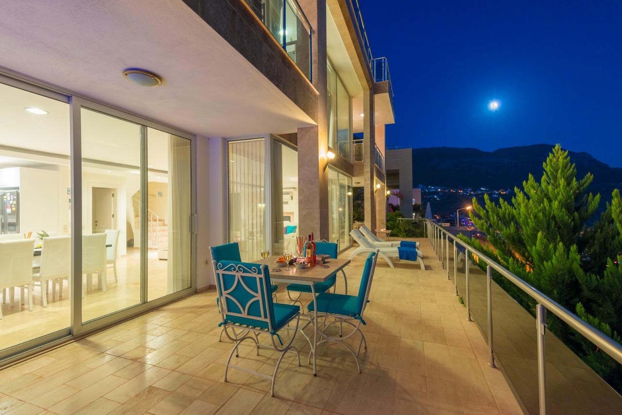 Bargain Properties In Kalkan