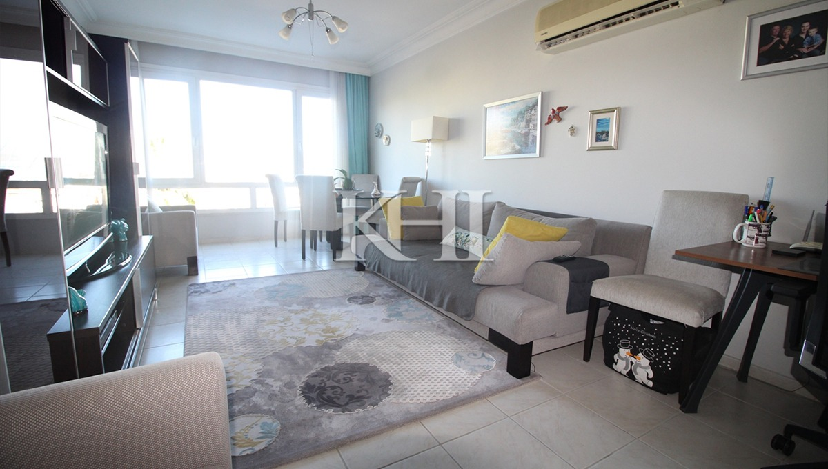 One Bedroom Apartment With Panoramic Sea View