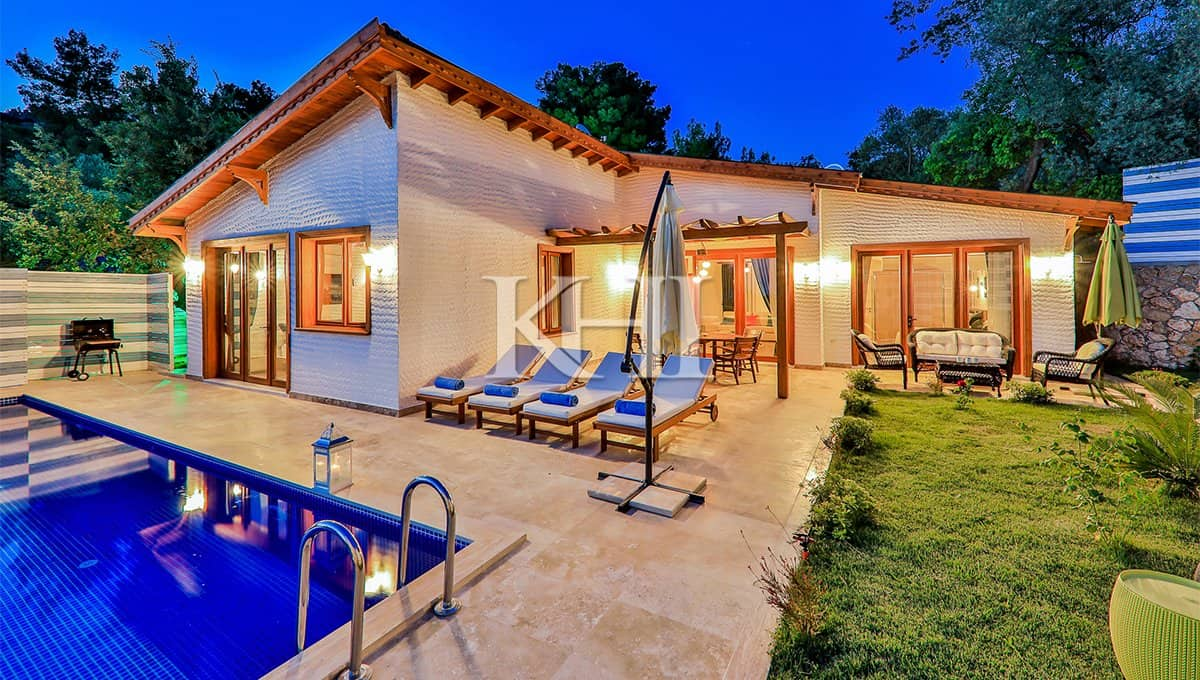 Secluded Properties for sale in Islamlar Kalkan