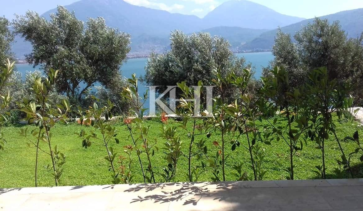 Seaview Property for sale in Fethiye