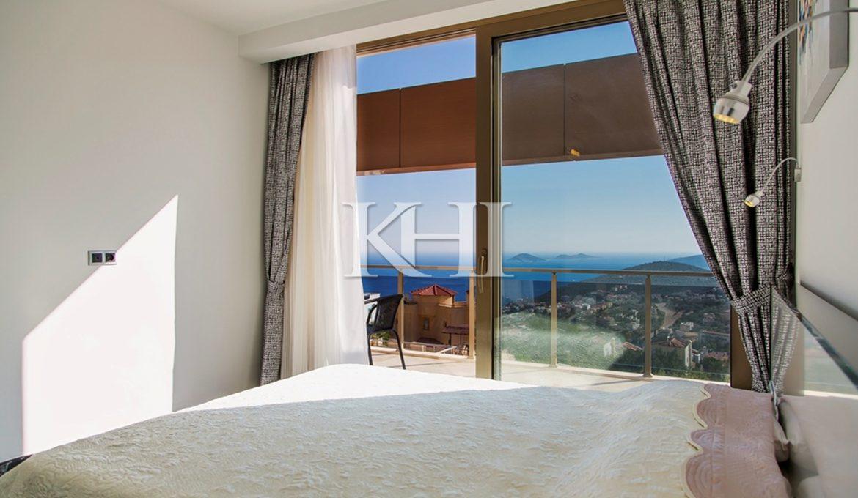 Five Bedroom Villa For Sale in Kiziltas, Kalkan