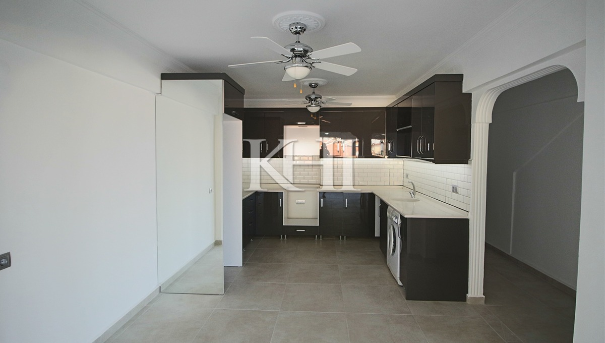 Exclusive Duplex Apart For Sale in Fethiye