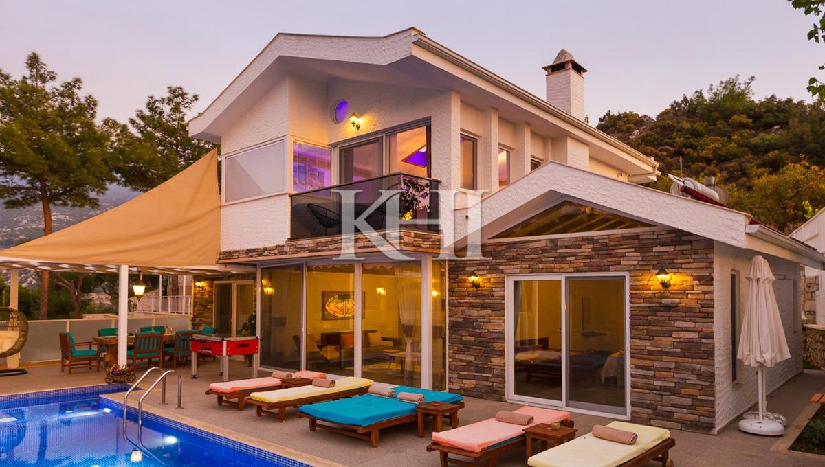Key Ready Villa For Sale In Islamlar