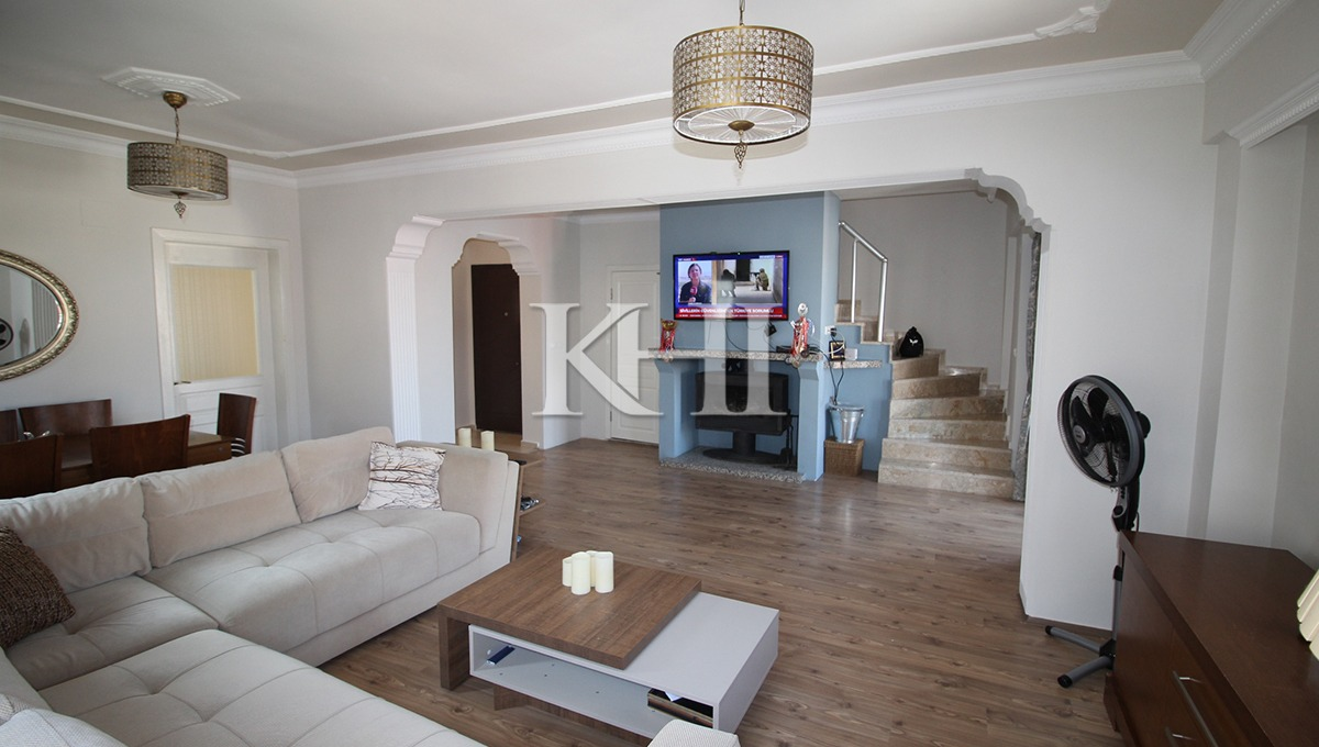 Seaview Apartment For Sale in Tasyaka