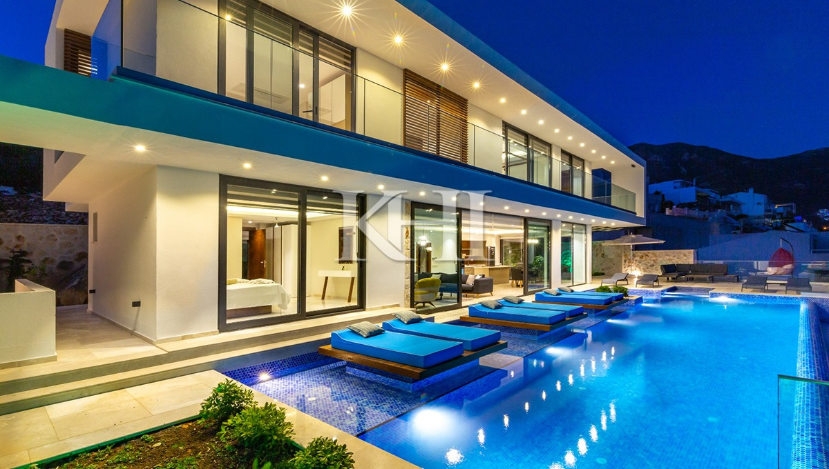 Properties For Sale in Kalkan