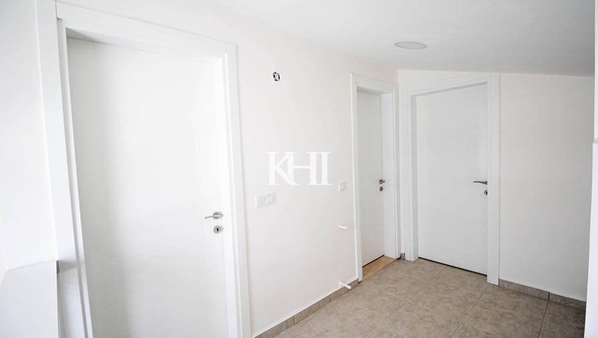Nice Apartment For Sale In Ovacik
