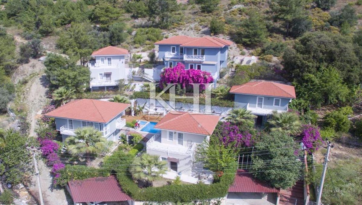 Villas For Sale In Gocek