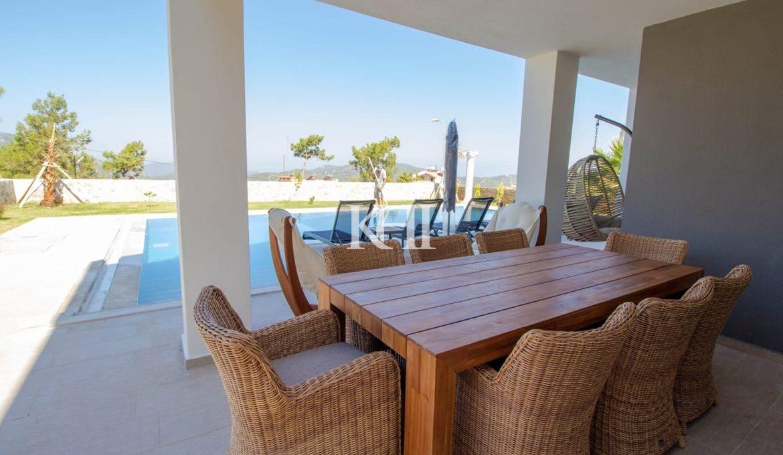 Villa For Sale In Ovacik