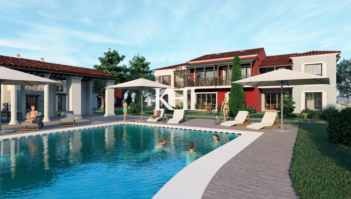 Stunning Off-Plan Villas For Sale