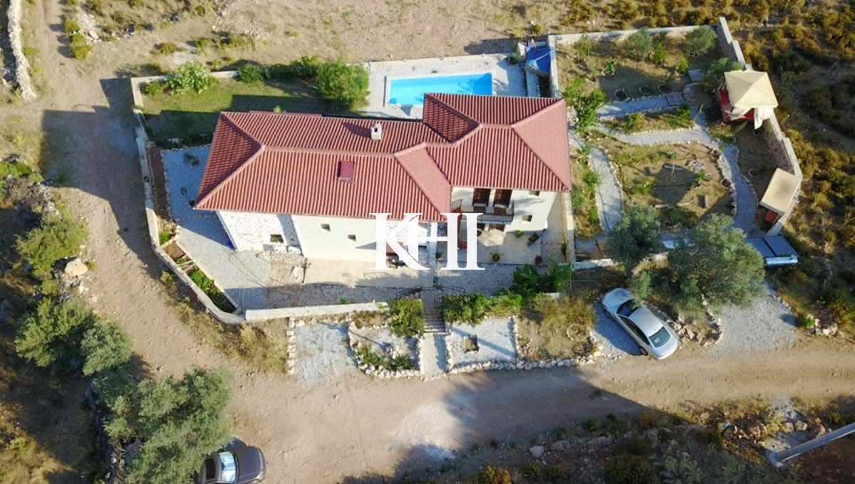 Countryhouse Villa For Sale In Patara