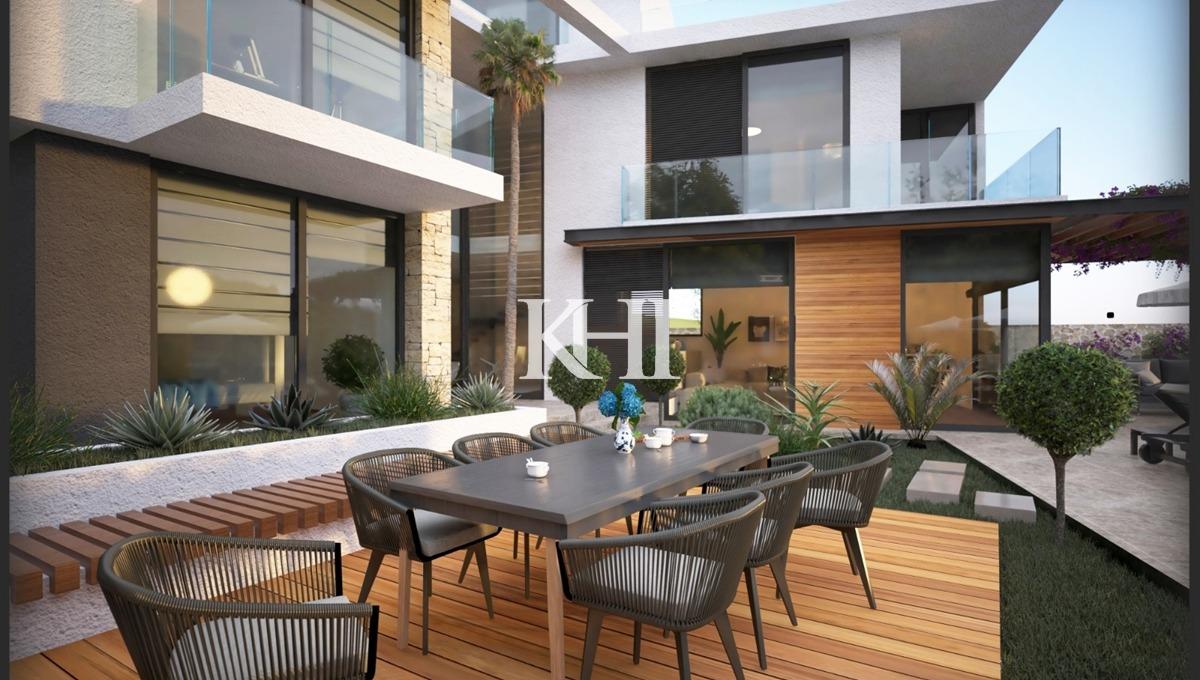 New Modern Villa in Kalkan Ultra-modern villa