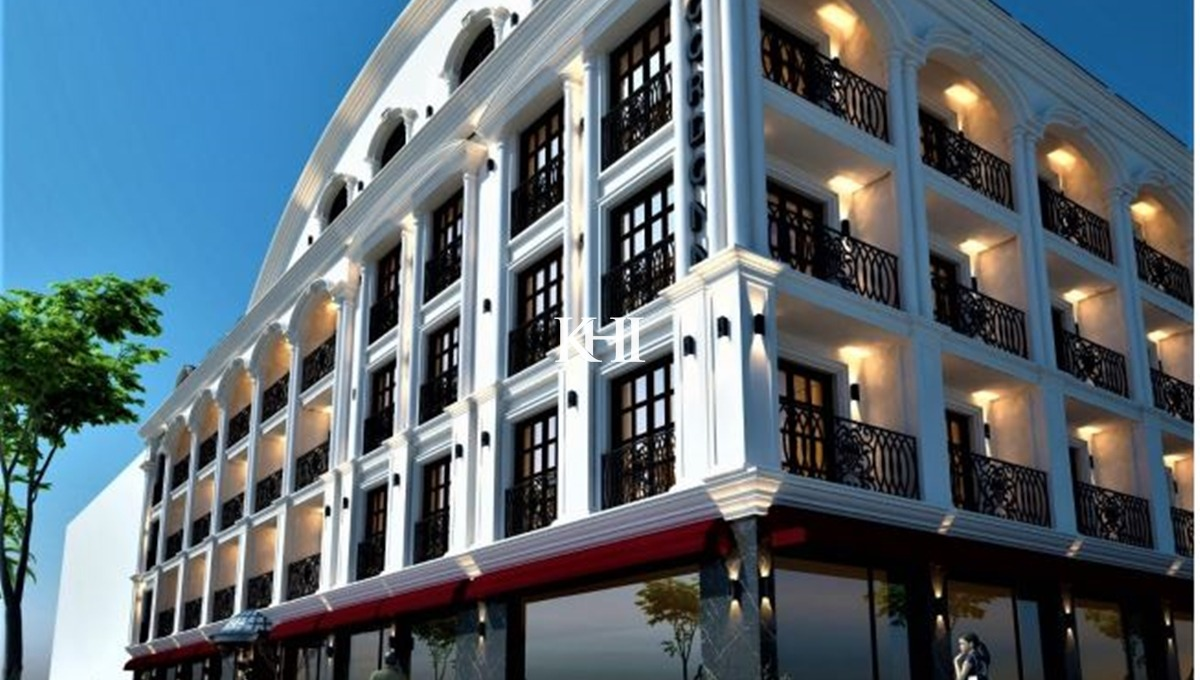 Excellent Investment Opportunity In Fethiye, town center apartment