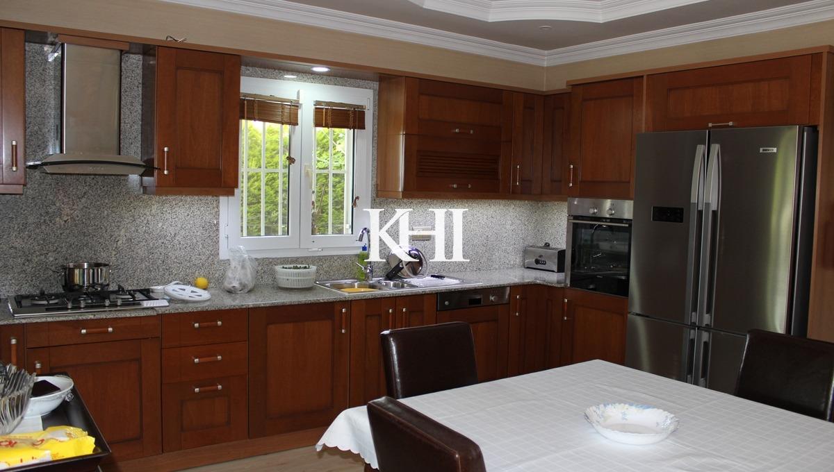 Promenade Fethiye Villa For Sale