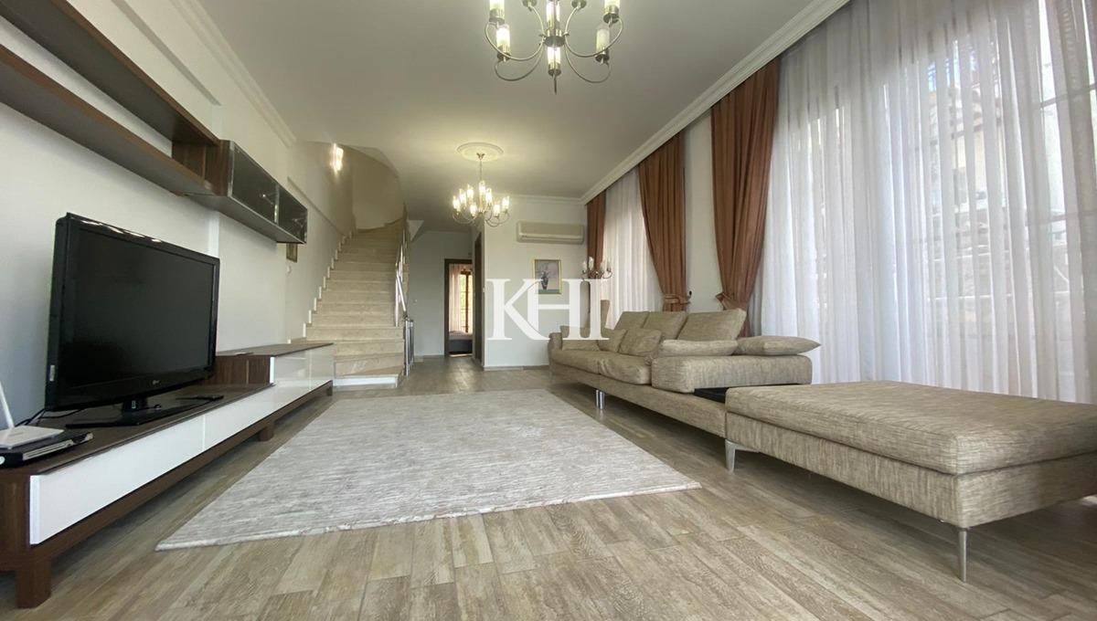 4 bedroom Sovalye Island villa