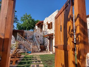 Property For Sale in Kayakoy, Turkey