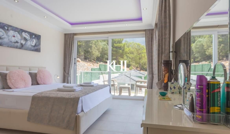 1200 SQ M Villa For Sale Near Oludeniz
