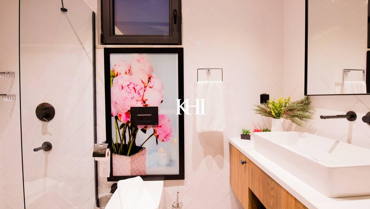 Contemporary Villa For Sale in Kalkan