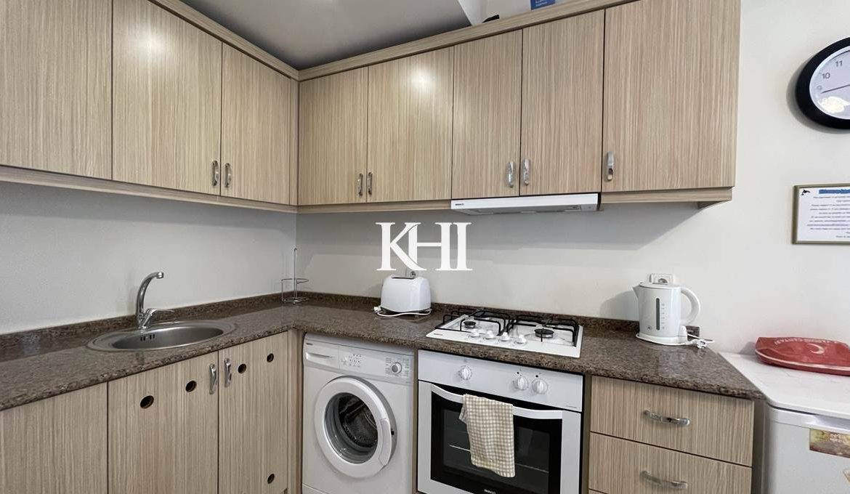 Apartment For Sale Near Oludeniz