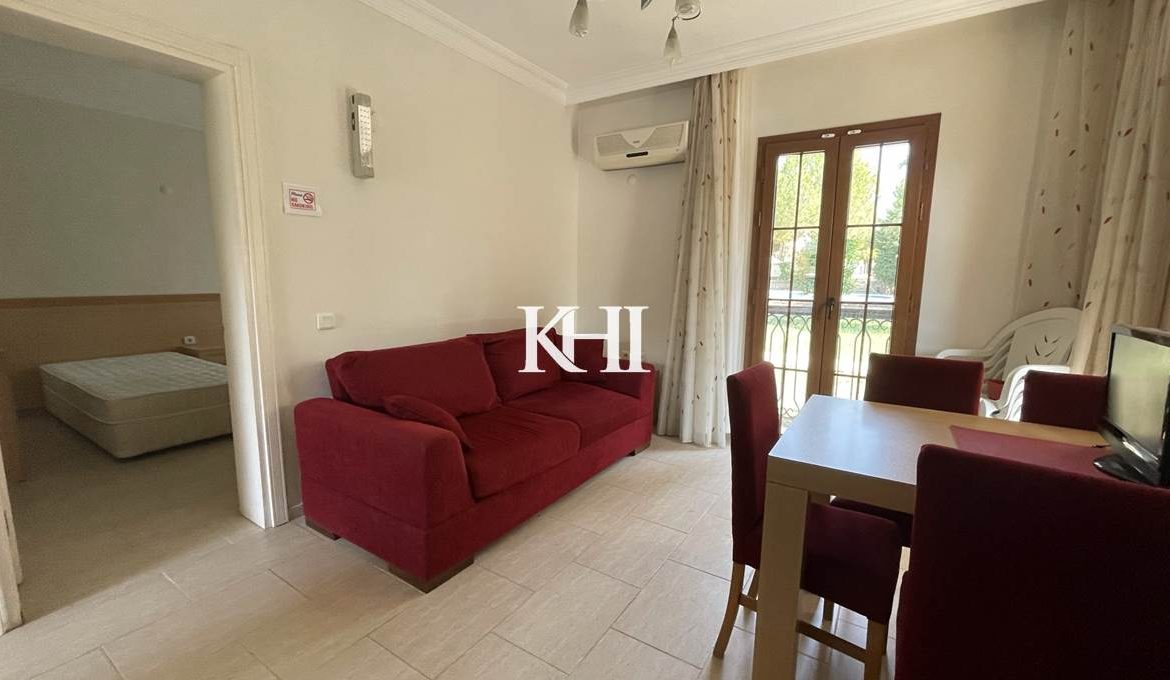 2 Bedroom Apartment for Sale in Ovacik