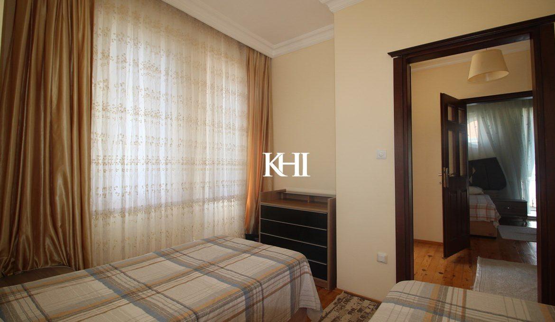 Mountain View Villa For Sale in Kadikoy