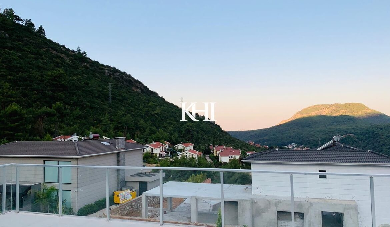 Amazing View 4 Bedroom Villa For Sale
