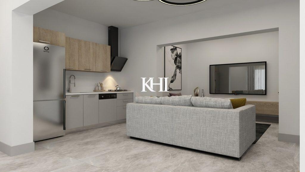 Special Villa For Sale in Gocek