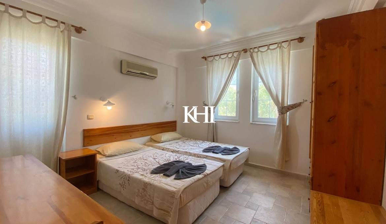 Furnished Five-Bedroom Villa For Sale