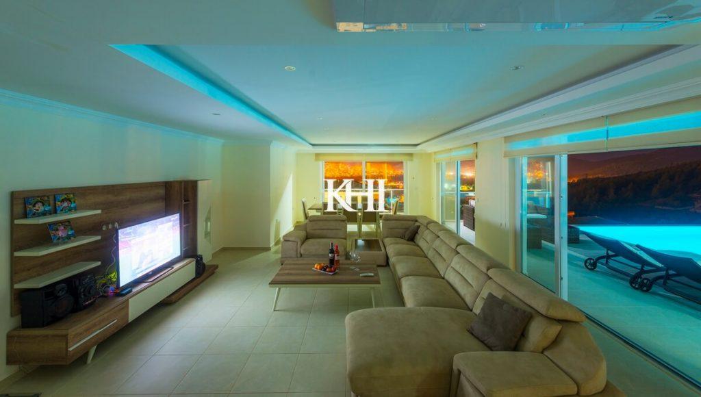 Large Villa For Sale Near Oludeniz