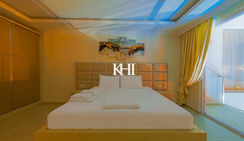 Furnished 6 Bedroom Villa Near Oludeniz