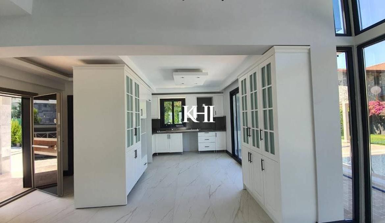 Brand New Gocek Villas