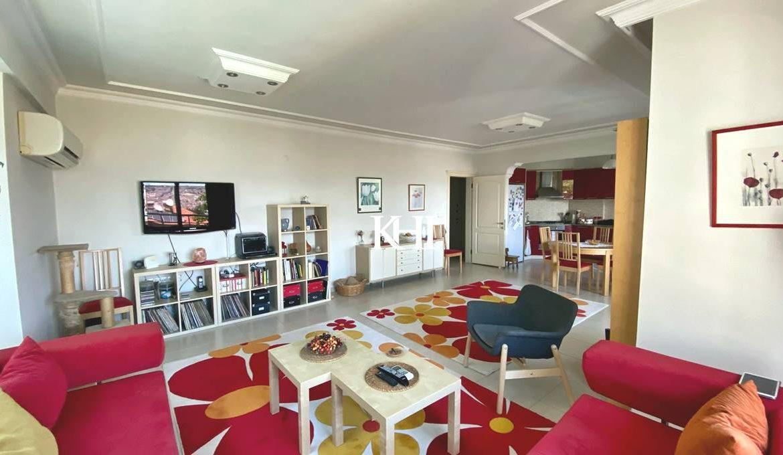 Duplex Apartment For Sale In Tasyaka