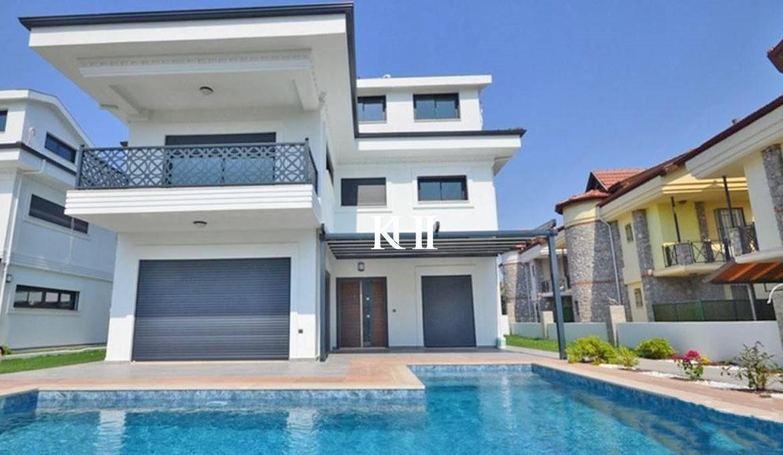 Brand New 6 Bedroom Villas