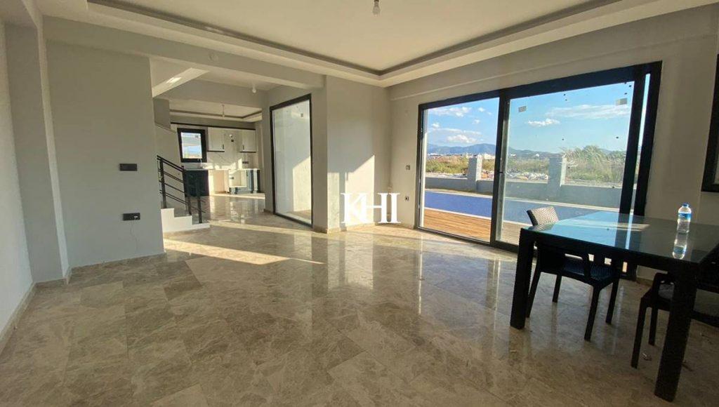 New Calis Villas For Sale