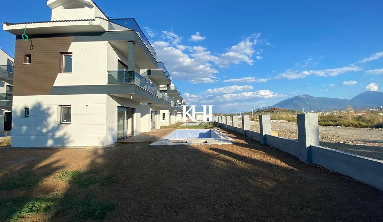 New Modern Calis Villas
