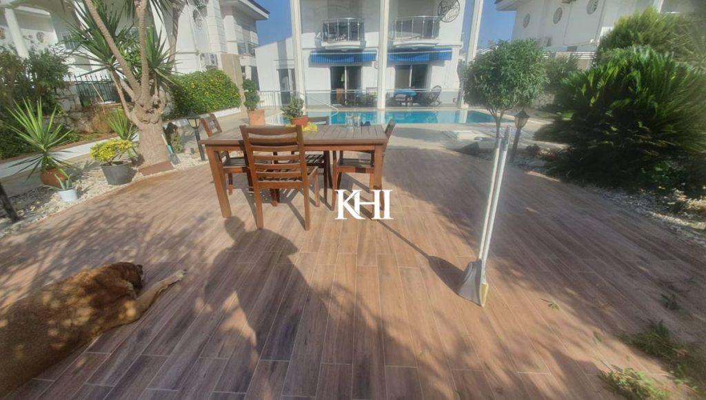 Contemporary Villa For Sale in Calis