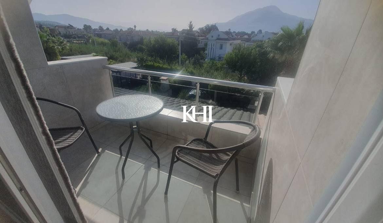 Contemporary Villa in Calis For Sale