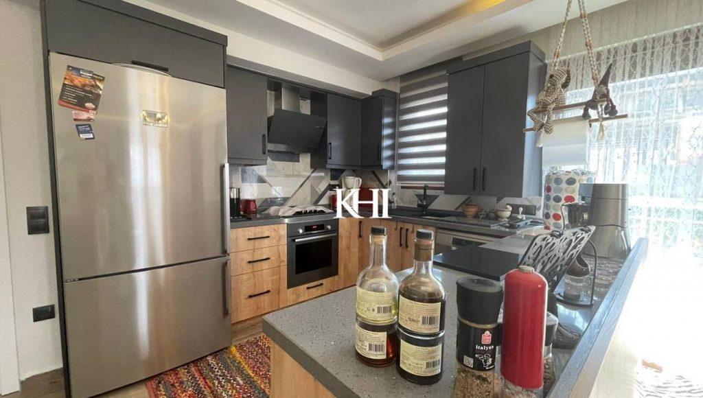 High Quality Duplex Apartment