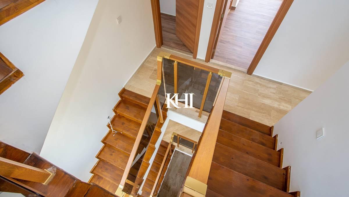 Spacious Villa For Sale In Ovacik