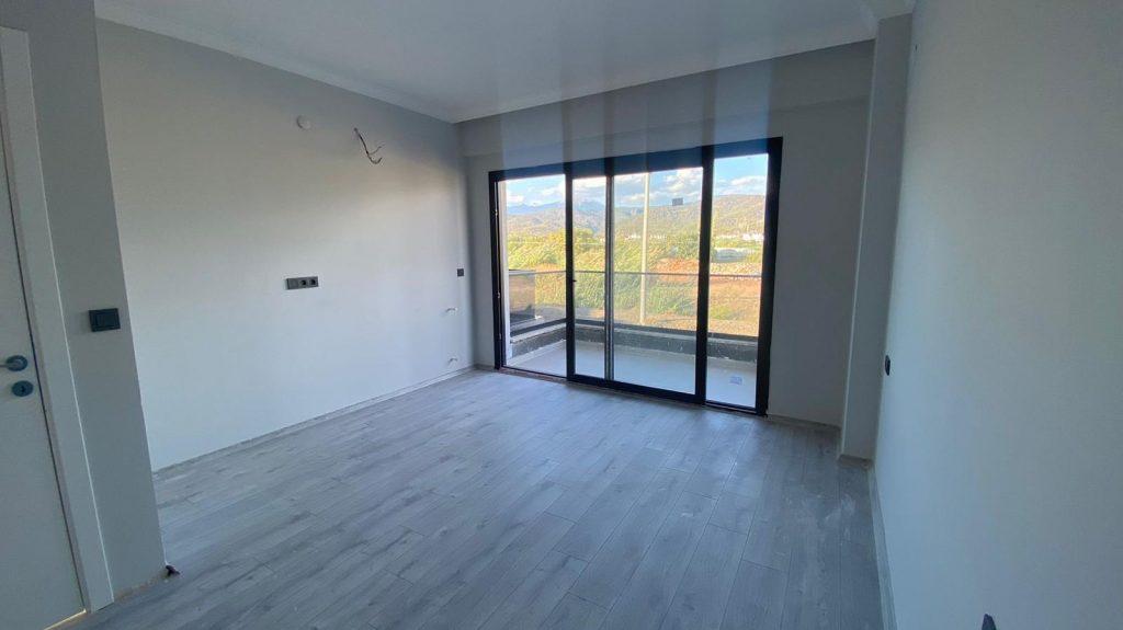 New Semi-Detached Villa