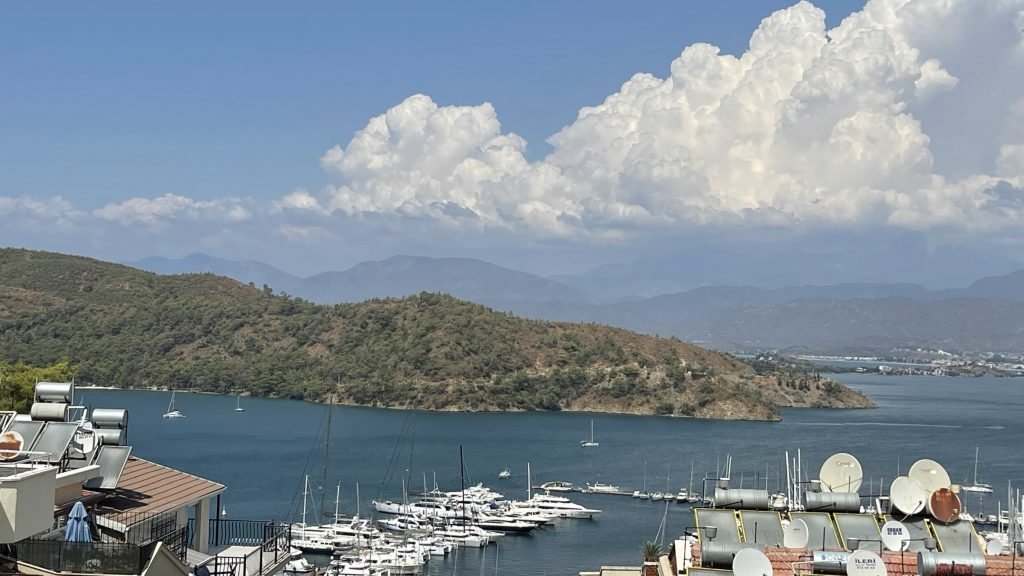 Superb Sea-View Apartment For Sale